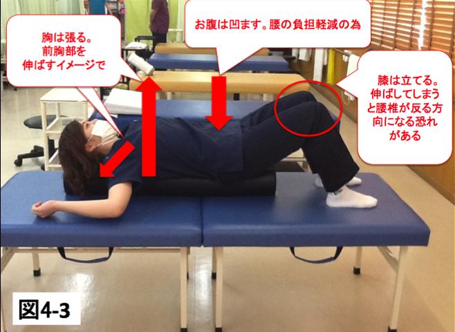 腰椎椎間板ヘルニアのエクササイズやトレーニング、ストレッチ
